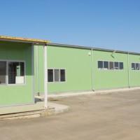 прозорци за сглобяеми конструкции