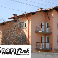 PVC системите на фирмата PROFILINK