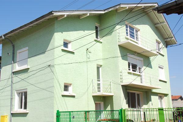 препоръка за PVC дограма