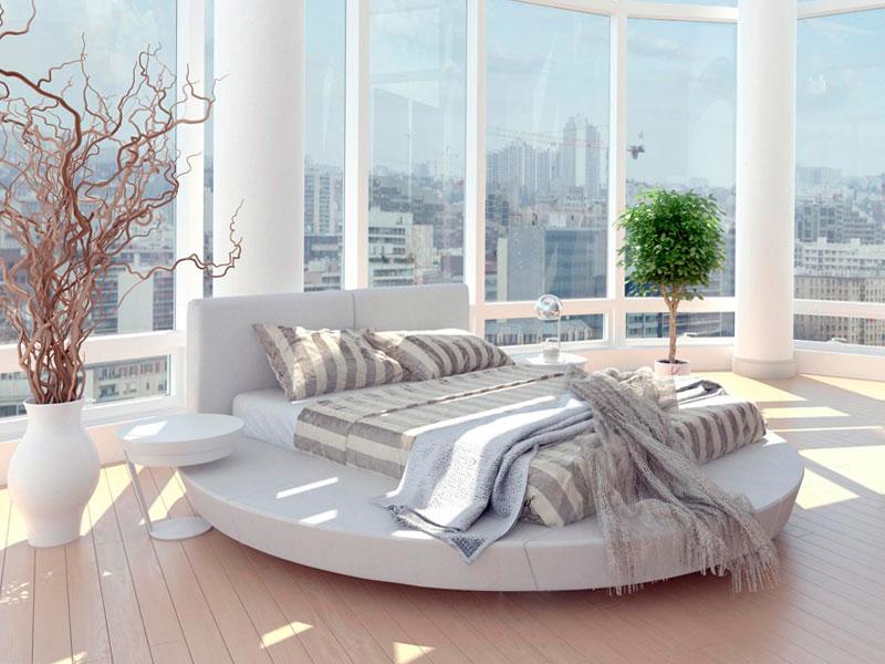 PVC дограма за къщи за гости