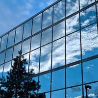рефлексни стъкла за дограма
