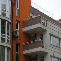 PVC дограма за жилищна кооперация